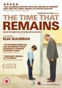 The Time That Remains DVD